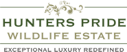 Hunters Pride Wildlife Estate | Luxury Wildlife Accommodation | South Africa Real Estate | Big 5 Game Reserve | Flexible Ownership South Africa Logo